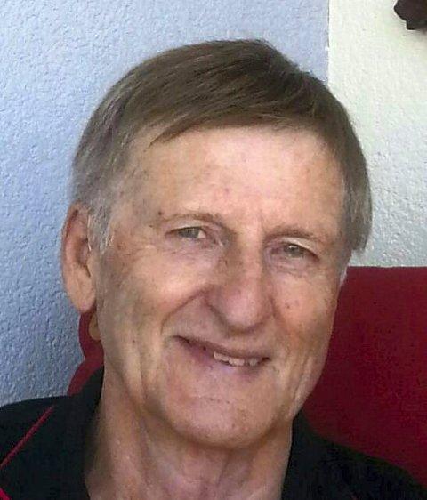 Paul Wirkola.