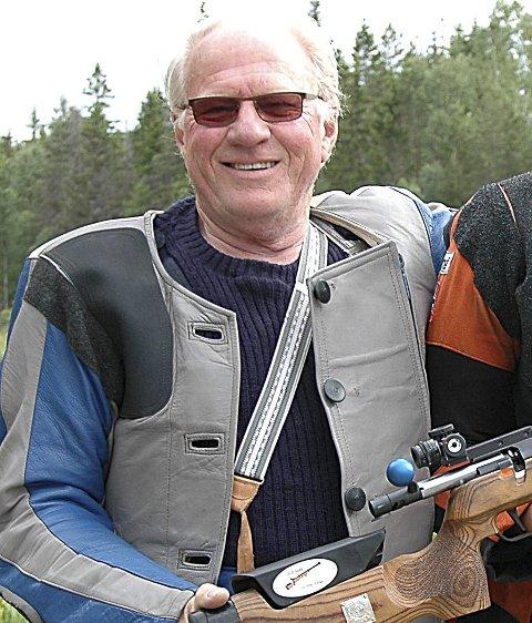 Vant også: Båstads Johan Lund oppnådde 250 i Fredrikstad.