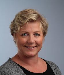 FRA TØNSBERG: Camilla Reidunsdatter Andreassen (45) starter som rektor så snart som mulig.