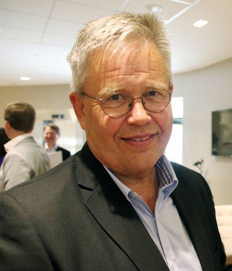 Administrerende direktør i Glava AS ble så glad etter å brukt en lokal entreprenør at han satte seg ned og skrev innlegg til fagbladet Bygg.no