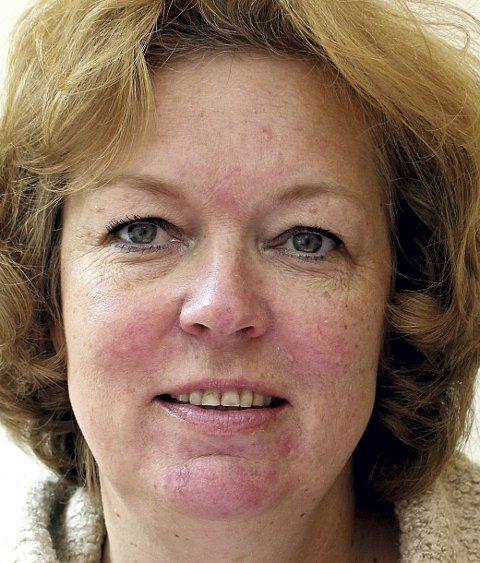 Ragnhild E. Pettersen | Psykolog | Rælingen