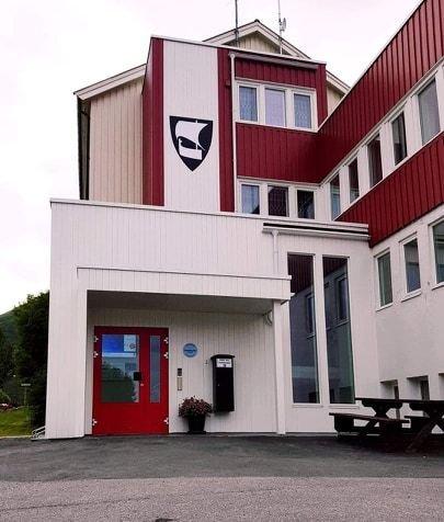 Bø kommunehus