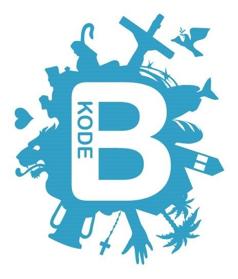 ONSDAGER PÅ HEIMLY: Kode B = Kode Bibelen.