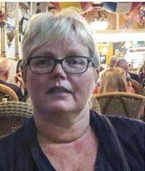 HAR MELDT SAKA: Marianne Hoff har meldt saka til politiet som vil følgje saka opp med lokalt politi på Gran Canaria.