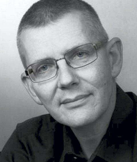 Arne Tjølsen ved Det medisinske fakultet, tar kritikken på alvor.