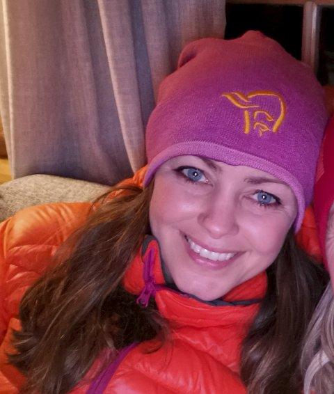 Jorun Helene Sivertsen har sakna fjella og dalen. Nå er ho tilbake.