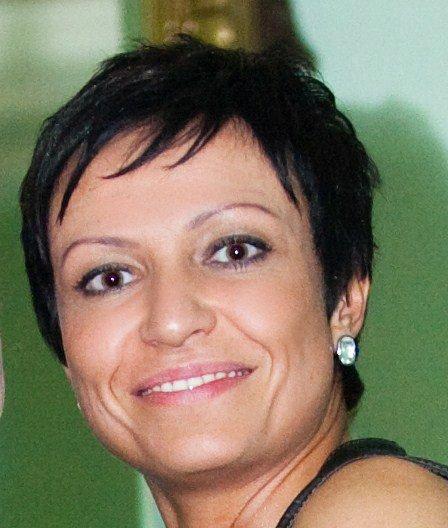 VIL HA DØDSSTRAFF: Elena Rushfeldt (H) ønsker dødsstraff for grove overgrep mot barn. Det sier hun etter opprullingen av Dark Room-saken fra Vest politidistrikt.