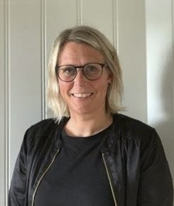 Taler barn og unges sak: Sykepleier Anette Fidje Bergan mener det er svært viktig å få på plass psykolog-kompetanse i Vegårshei kommune. Privat Foto