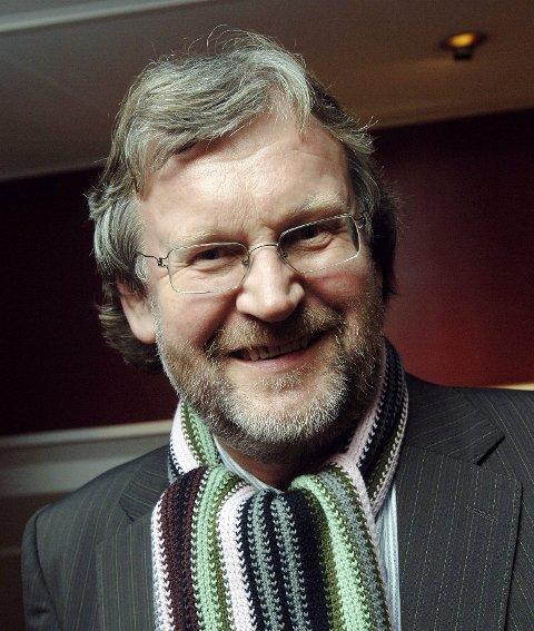 Jan B. Steen.