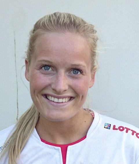 Marit Røsberg Jacobsen