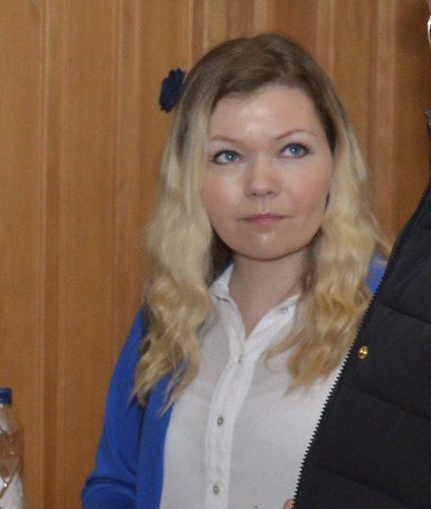 Marianne Solheim, Ullensvang FrP sin andrekandidat til kommunevalet i 2019.
