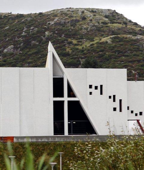 ETTERMIDDAGSTILBUD: Haugesund Misjonskirke i Skåredalen starter opp med språkkafé torsdag 31. mars.