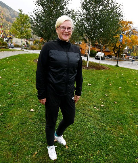 Anita Koot er nestleder i Sel Demensforening.
