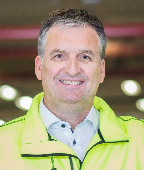 Styret i Todalsfjordprosjektet har engasjert Trond Skogseth (55) frå Surnadal som ny dagleg leiar i selskapet.