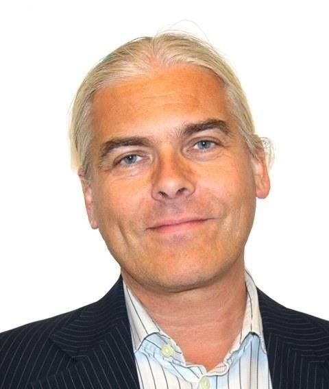 Christian Hintze Holm, Nesodden SV