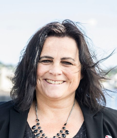 DELTIDSKULTUREN: Prosjektleder Nina Jentoft  forsker på levekår og heltid/deltid for Norce. Hun påpeker at det er deltidskulturen og ikke fire dagers skoleuke som er utfordringen for kommuner de har forsket på.