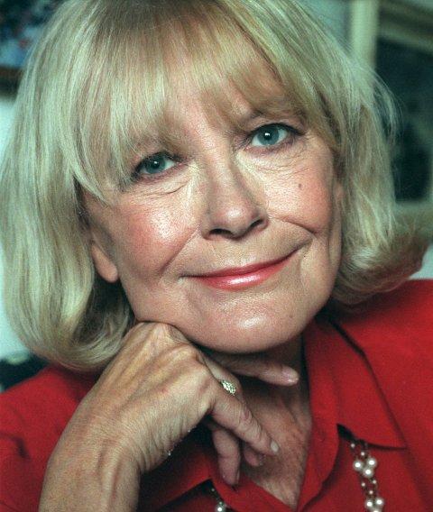 LEGENDE: Svenske Monica Zetterlund (1937–2005) er Sveriges kanskje mest allsidige artist gjennom tidende.Foto: NTB scanpix