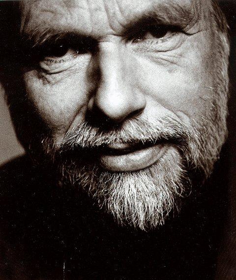 KRIMFOREDRAg: Torsdag neste uke kommer forfatter Jan Mehlum til Enebakk.