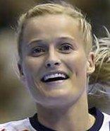 Marit røsberg jacobsen, håndball juni 2016 landslag