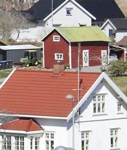 EIENDOMSSKATT: Behandlingen av klager i Eidskog kommune er forsinket. Bård Engh