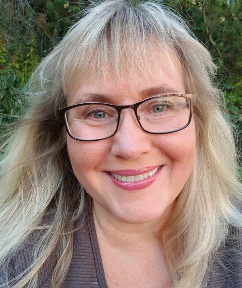 NOMINERT: Torunn Vinjarvold ånder og brenner for jenters likestilling og rettigheter, nå er hun nominert til Jenteprisen 2018 for sitt engasjement.