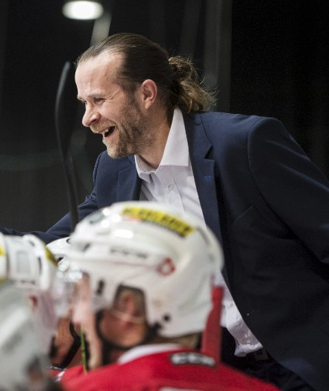 Bergen sikret tre poeng ti sekunder før slutt søndag. – Viktig for oss, sier trener Pål Erik Glomsaas.