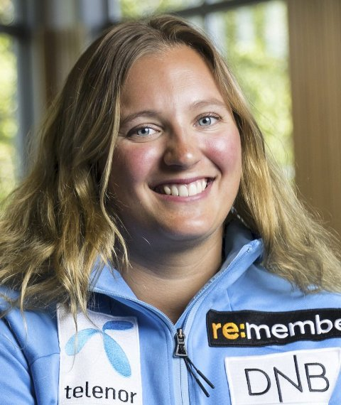 Alpinist Maria Tviberg, som kjører for Geilo IL, skal endelig tilbake på trening med landslaget. (Arkivfoto: NTB scanpix)