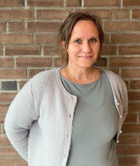 FORSTÅELSESFULL: Grete Trætli Emmenes forstår prioriteringene til Ballangen Camping