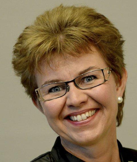 Kathrine Kleveland
