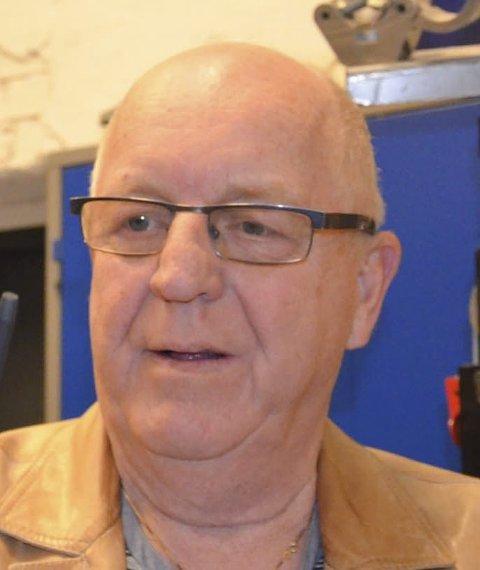 Olaf Mathiassen.