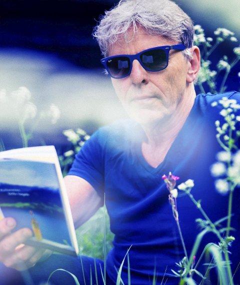 Kvitanesen: Torbjørn Ljones.pressefoto