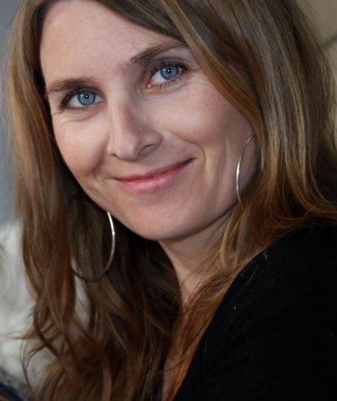 Psykolog Gunvor Marie Dyrdal Psykolog og førsteamensis i psykolog og mindfulness ved NTNU.