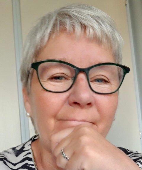ETT ÅR: Eli Kristine Heier fra Gran var på besøk hos datteren i USA da Norge stengte ned for snart ett år siden.