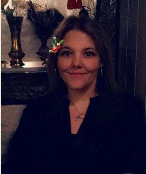 Nina Hagen Hurv (38) velger å gi pent brukte julegaver til barna.