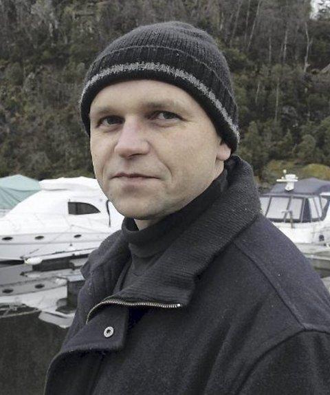 Utleieren: Gjermund Flage, Sognefjorden boating.foto: Firda