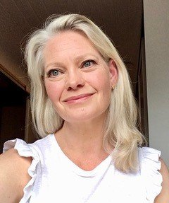 Psykologspesialist Ingrid Sønstebø