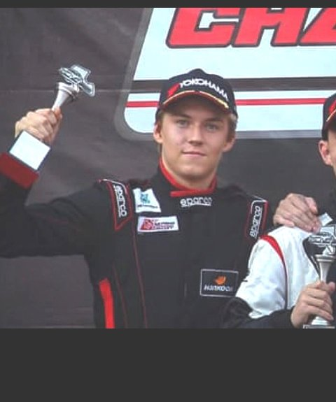 I 2019 sesongen tar Daniel et steg videre oppover i GT klassene, og skal kjøre for Earl Bamber Motorsport i deres Porsche 991 GT Cup Gen 2.