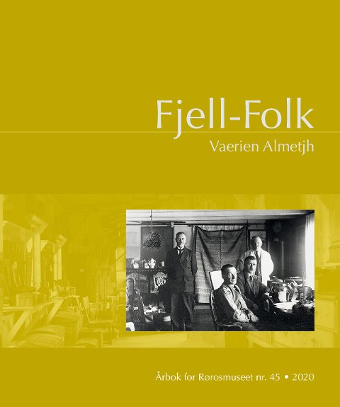 Fjell-Folk/Vaerien Almetjh 2020, forside