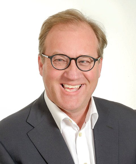 Administrerende direktør Rune Fjeldstad i SpareBank 1 BV bank rente