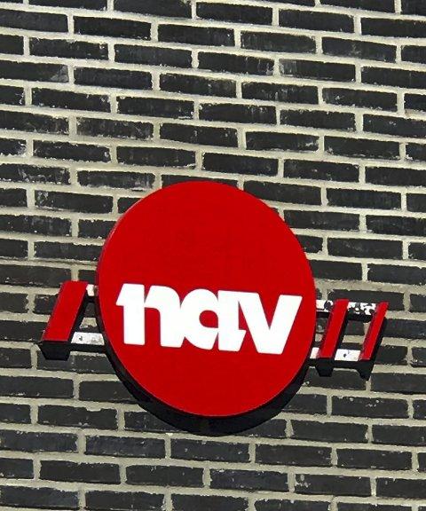 Stort trøkk: På Nav, både i forhold til arbeidsledige og sykemeldte. Foto: Pål Nordby