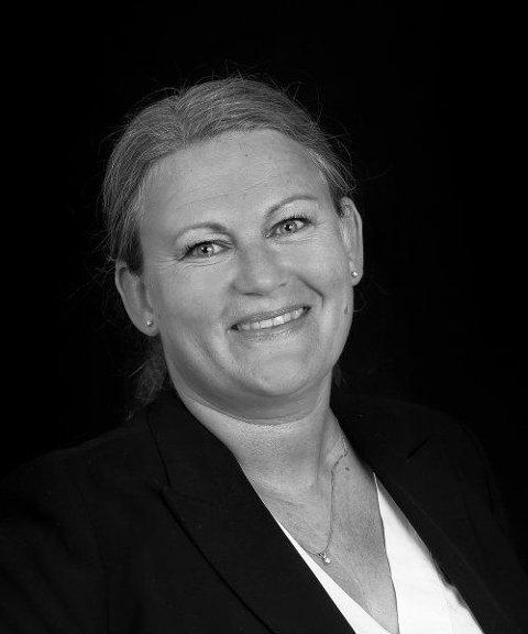 Cecilie Dahl-Jørgensen Pind, listekandidat  nr. 12 Nordre Follo Høyre