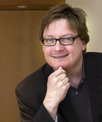 Lars MJ Hansen, samfunnsredaktør i RB.