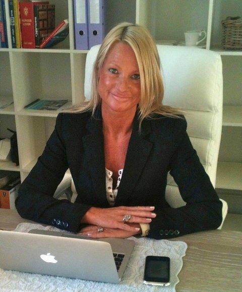 Marita Wennevold Hollen, ordførerkandidat