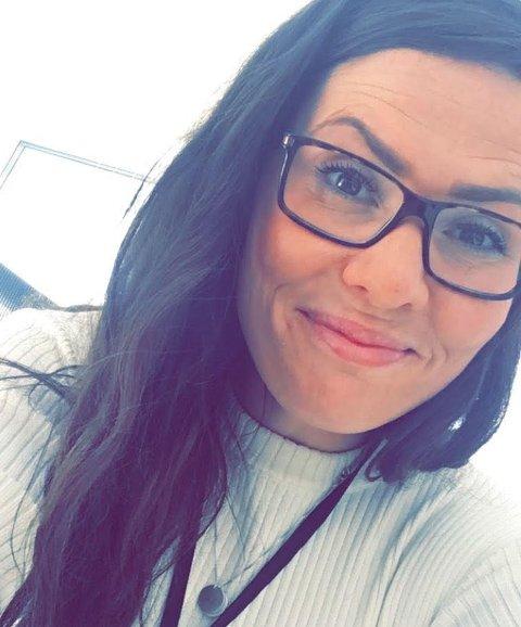 ROLIG: Virksomhetsleder i Skotbu barnehage Lene-Marie Kjos er ikke bekymret.