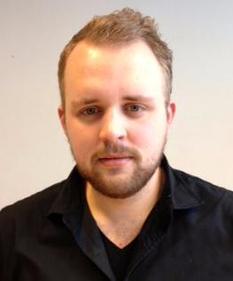 ENGASJERT: Anders Johansen