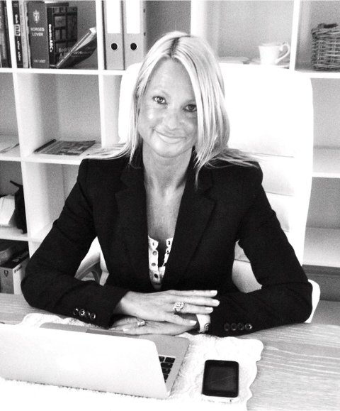 Ordførerkandidat Marita Wennevold Hollen, Hvaler Høyre