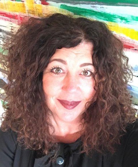 PROSJEKTLEDER: I Unicef, samfunnsdebattant og forfatter Kristin Oudmayer.