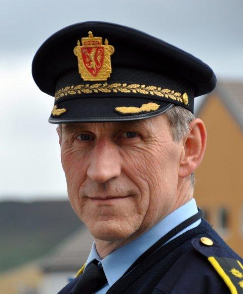 Asbjørn Sjølie.