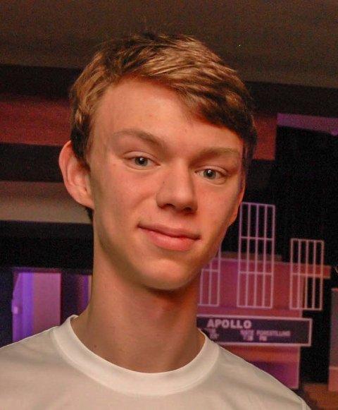 PR-SJEF: Thomas Aannestad lover variert musikk med mange unge talenter på årets Flåtefest.