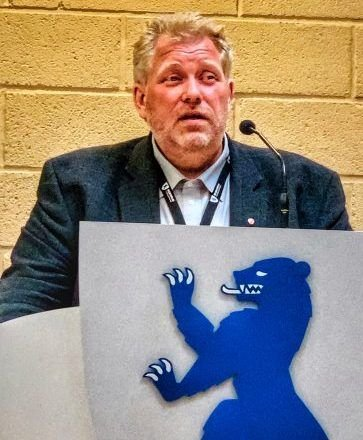 Bjørn Tore Ødegården, fylkespolitiker, Arbeiderpartiet